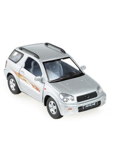 Toyota RAV4  1/32 -Kinsmart
